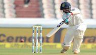भारत बनाम बांग्लादेश टेस्ट: कोहली-विजय की सेंचुरी, टीम इंडिया बड़े स्कोर की ओर