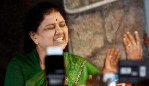 Tamil Nadu political crisis: Sasikala sacks AIADMK Presidium Chairman Madusudanan
