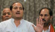 योगी के मंत्री ने दलित के घर जाकर खाया होटल से ऑर्डर किया हुआ खाना