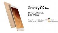 Samsung ने की Galaxy C9 Pro फैबलेट के दाम में भारी कटौती