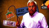मेरठ-मुज़फ़्फ़रनगर के सर्राफ़ा बाज़ार में नोटबंदी ने बिगाड़ रखी है भाजपा की बयार