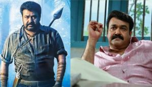 Drishyam and Pulimurugan : Mohanlal emerges the first Indian actor to have two films among top three highest running films in UAE
