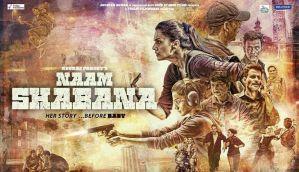 Revealed: Neeraj Pandey's Naam Shabana