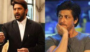 #CatchFlashBack: When Shah Rukh Khan was offered Jolly LLB!