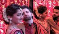 रुक्मिणी सहाय बनीं नील नितिन मुकेश की जीवनसंगिनी, उदयपुर में हुई शाही शादी