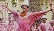 Jolly LLB 2 Box-Office: The Akshay Kumar film has a fair opening day!