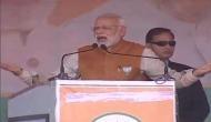 बिहार चुनाव में आज होगी PM मोदी की एंट्री, उससे पहले ट्वीट कर कही ये बात