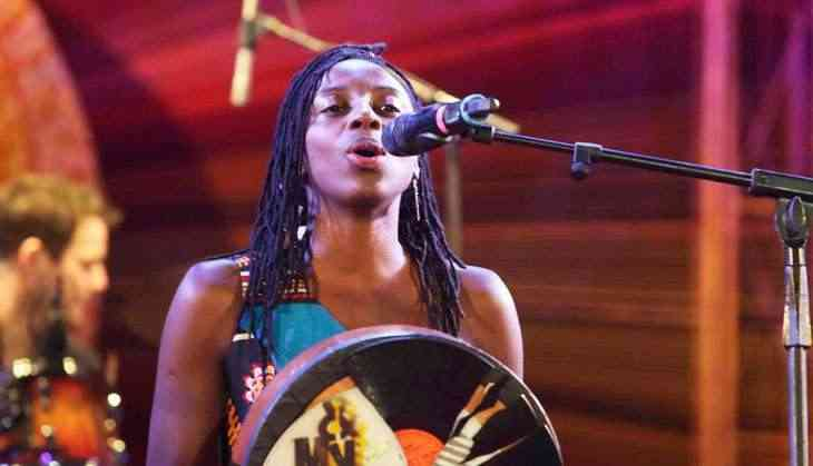 4 countries, 1 band: Here's what brings Monoswezi together