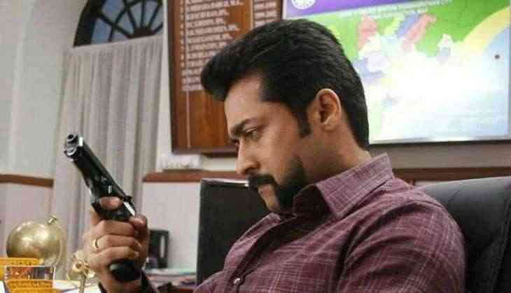 Kerala Box Office : Suriya's Singam 3 unseats Vijay's Bairavaa to become the top Tamil opener of the year