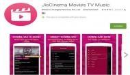 जियो यूजर्स के लिए खुशखबरीः जियो सिनेमा ऐप पर डाउनलोड करें फ्री फिल्में
