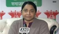 Vote for party which will bring change, development in UP: Juhi Singh