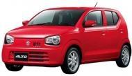 मारुति की नई-नवेली ऑल्टो कार देगी 32 किलोमीटर का जबर्दस्त माइलेज