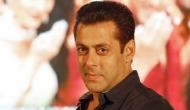Salman Khan takes his Being Human e-Cycle for a spin