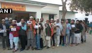 यूपी चुनाव LIVE: तीन बजे तक 73 सीटों पर 52.9 फ़ीसदी वोटिंग