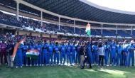 टी20 ब्लाइंड वर्ल्ड कपः पाकिस्तान को हराकर टीम इंडिया बनी विश्व चैंपियन
