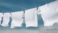 जानिए अपने कपड़ों को कैसे रखें सबसे सफेद