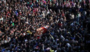 Kulgam killings show post-Burhan turmoil isn't over, it's only on pause