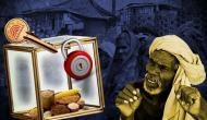 राशन को आधार से जोड़कर गरीबों का राशनपानी बंद कर रही है सरकार