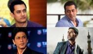 When Salman, SRK, Aamir and Akshay struggled to deliver a 'Blockbuster'!