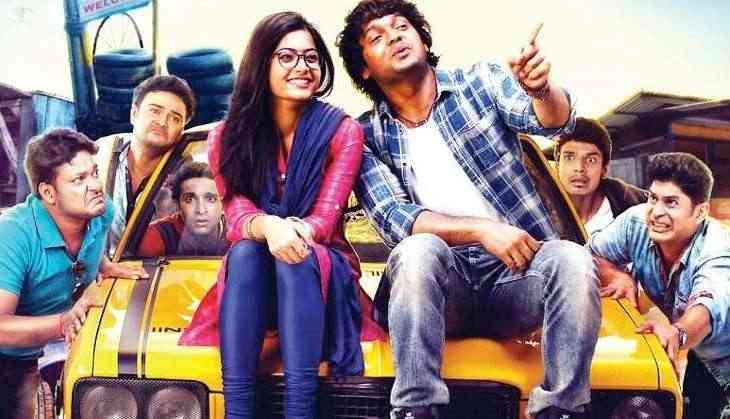 Kannada film Kirik Party continued its dream run, off to a flying start at the US box office