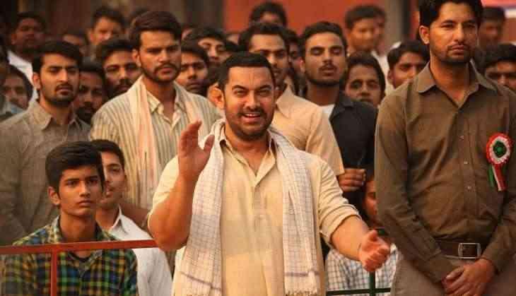 Aamir Khan starrer Dangal's Kerala theatrical run ends, emerges all-time biggest Bollywood grosser
