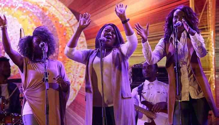 Video: UWMF 2017 closes with the spectacular London Community Gospel Choir