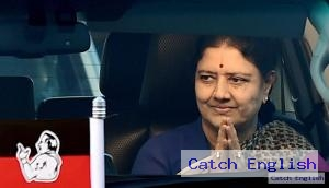 VK Sasikala continues to call the shots even as prison beckons her