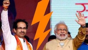 महाराष्ट्र में टूट सकता है भाजपा-शिवसेना गठबंधन!