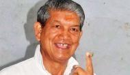 Former Uttarakhand CM Harish Rawat stuck in Kedarnath, after heavy snowfall