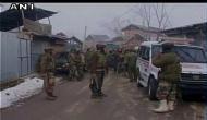 कुलगाम के बाद बांदीपुरा में मुठभेड़, तीन जवान शहीद
