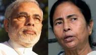 'ममता बनर्जी की अगुवाई में तीसरा मोर्चा नरेंद्र मोदी को करे सत्ता से बाहर'