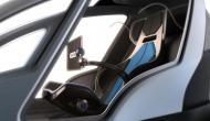 जाम के झाम से मिलेगी निजातः करें ड्रोन टैक्सी की सवारी