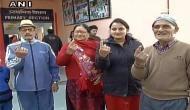 उत्तराखंड विधानसभा चुनाव: 69 सीटों पर 68 फीसदी मतदान