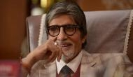 Amitabh Bachchan launches trailer of film Ek Thi Rani Aisi Bhi