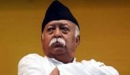 RSS Chief lauds Indian army over counter-infiltration ops along LoC