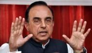 NRC मामला: सुब्रहमण्यम स्वामी- ममता सरकार को बर्खास्त कर पश्चिम बंगाल में लगे राष्ट्रपति शासन