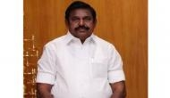 Palaniswami likely to take oath as TN CM today evening
