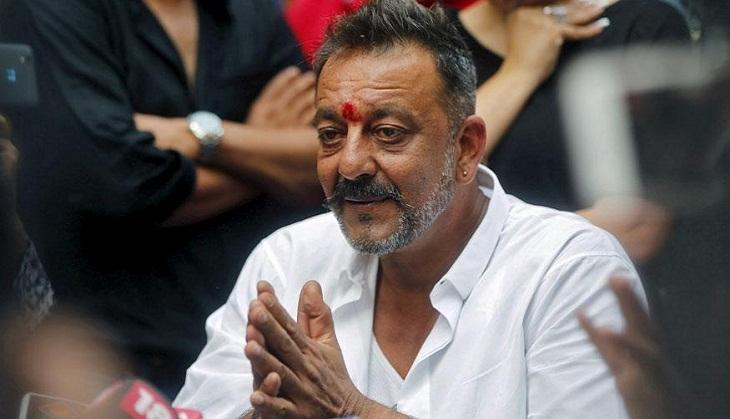 The script of my biopic made me cry: Sanjay Dutt opens up about the Ranbir Kapoor film!