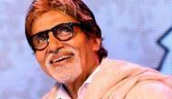 शहंशाह अमिताभ बच्चन ने बॉलीवुड में पूरे किए 48 साल