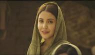 अनुष्का की 'फिल्लौरी' का पहला सूफ़ियाना गाना रिलीज