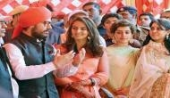 Geeta Phogat says she is not under pressure to be part of a TV show