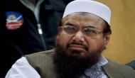 Hafiz Saeed launches election campaign