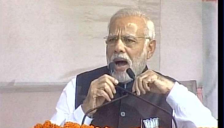 UP polls: PM Modi to address rally in Hardoi