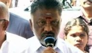 Tamil Nadu political crisis: No decision on formation of government yet