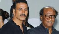 2.0 budget of Rajinikanth, Akshay Kumar starrer to cross Rs 450 crore