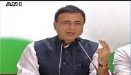 If UPA government waived off 72,000 farmer loans, why can't PM Modi: Congress