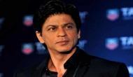 Shah Rukh Khan praises 'Tumbbad'