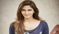 Vaani Kapoor digs Saif Ali Khan's style