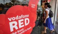 Vodafone ने किया रुपये 399 प्लान में बदलाव