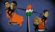 उत्तर-प्रदेश नहीं, पंजाब और उत्तराखंड की जीत पर कांग्रेस का भविष्य निर्भर है